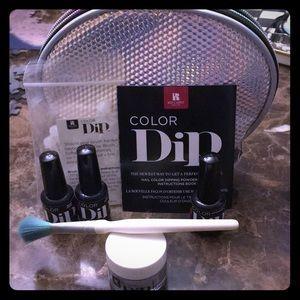 Color Dip @ Home Gel Dip Kit